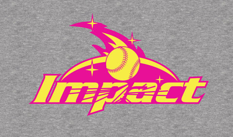 Impact Softball Tank SP2 - L&M Spirit Gear  - 1