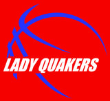 Lady Quakers SP - L&M Spirit Gear