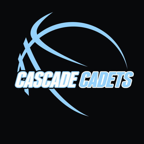 K-12 Cascade Basketball - L&M Spirit Gear
