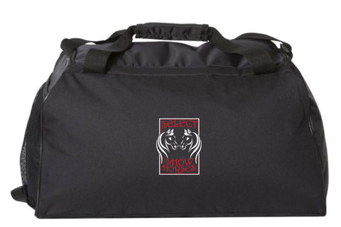 SSH Medium Duffel Bag with embroidery - L&M Spirit Gear