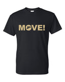 Move! Tee - L&M Spirit Gear
