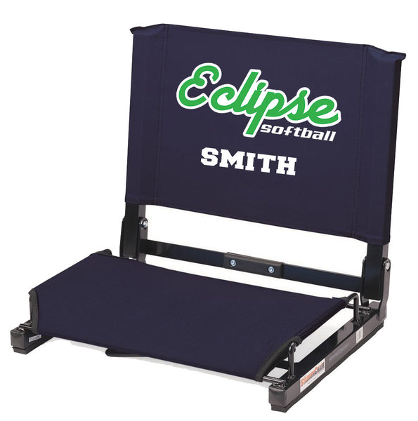 Eclipse Kunckle Stadium Seat - L&M Spirit Gear