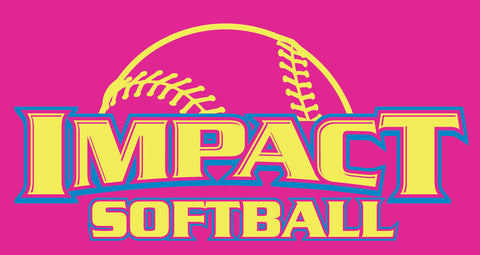 Impact Softball SP3 - L&M Spirit Gear  - 1