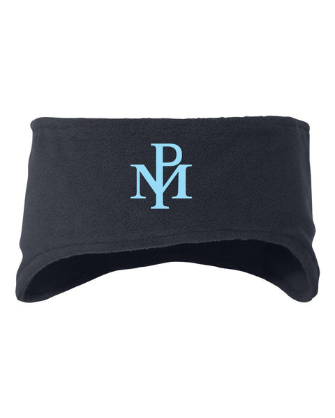 Perry Meridian Cheer Polar Fleece Headband - L&M Spirit Gear