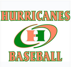 Hurricanes Embroidery - L&M Spirit Gear