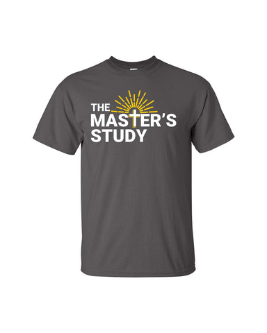 The Master's Study Short Sleeve Shirt