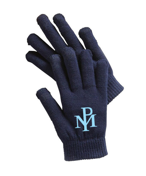 Perry Meridian Cheer Spectator Gloves - L&M Spirit Gear