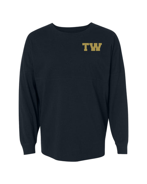 Tri-West Marching Band Spirit Jersey