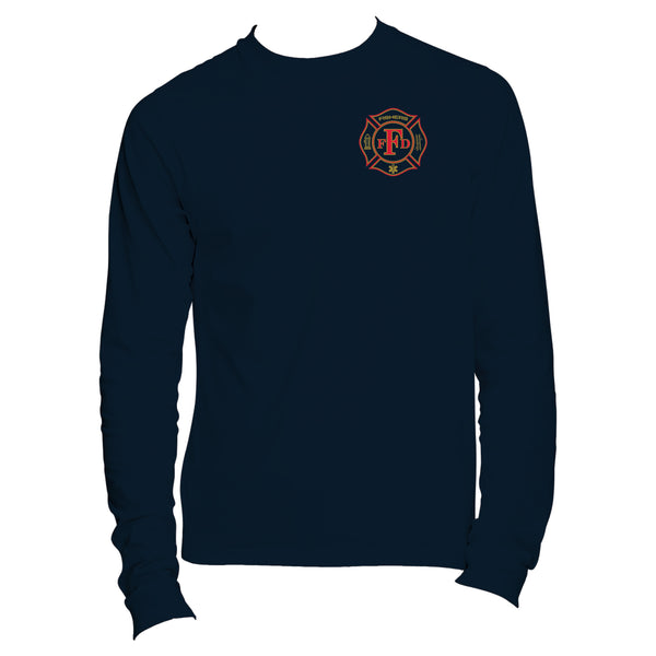 FFD - Chief - Duty Long Sleeve Shirts (SP 07 & 09)