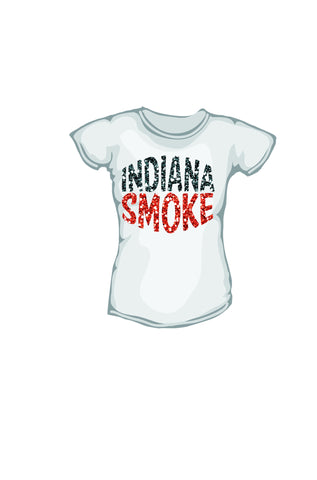 Glitter Indiana Smoke #3 - L&M Spirit Gear