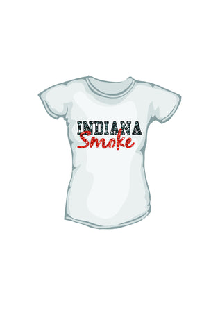 Glitter Indiana Smoke #2 - L&M Spirit Gear