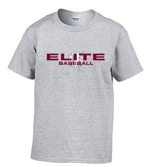 Youth Elite Tee SP - L&M Spirit Gear