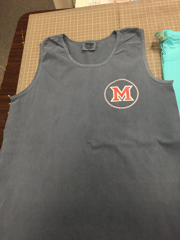 Miami Circles - L&M Spirit Gear  - 1