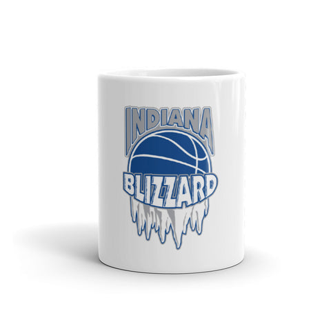 Indiana Blizzard Mug - L&M Spirit Gear  - 1