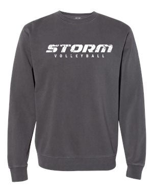 Northwest Storm Pigment Dyed Sweatshirt SP