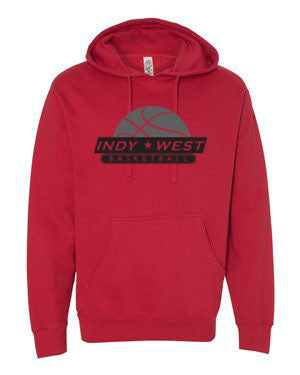 Indy West Midweight Hooded Sweatshirt - SP
