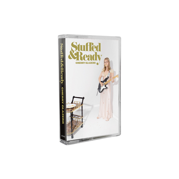Stuffed & Ready Cassette