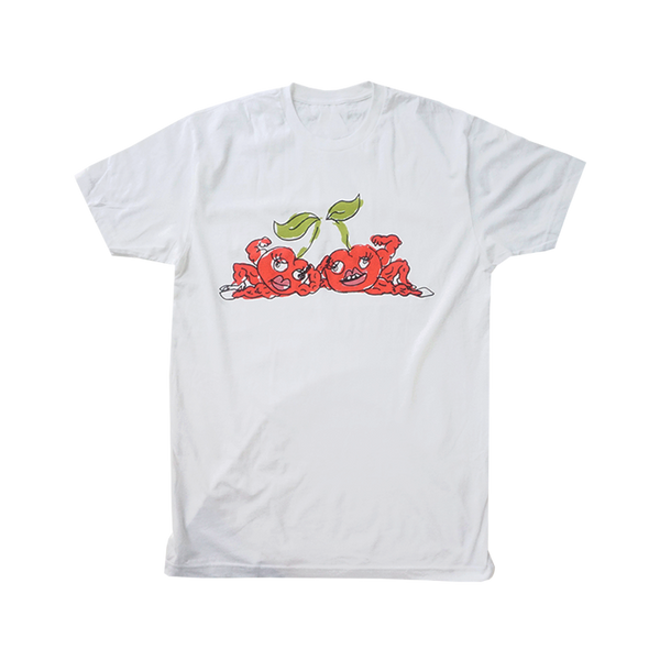 Buff Cherries Tee