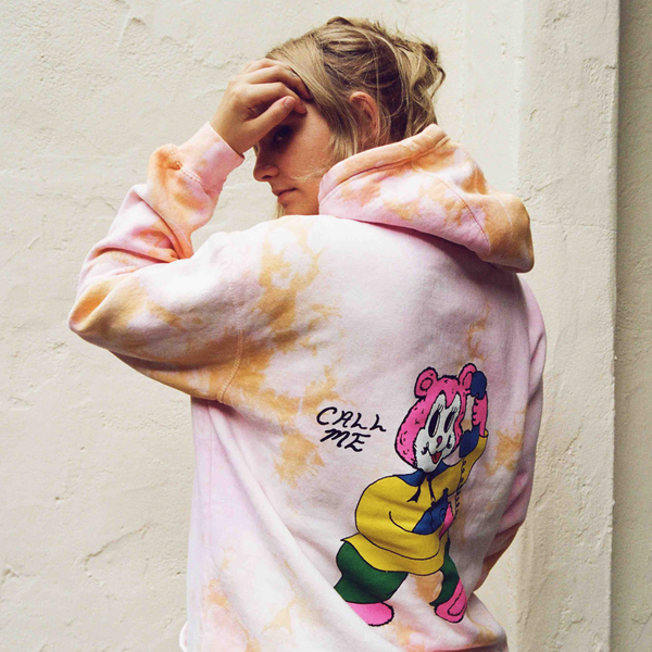 Fred Segal - CG Tie Dye Sweatshirt