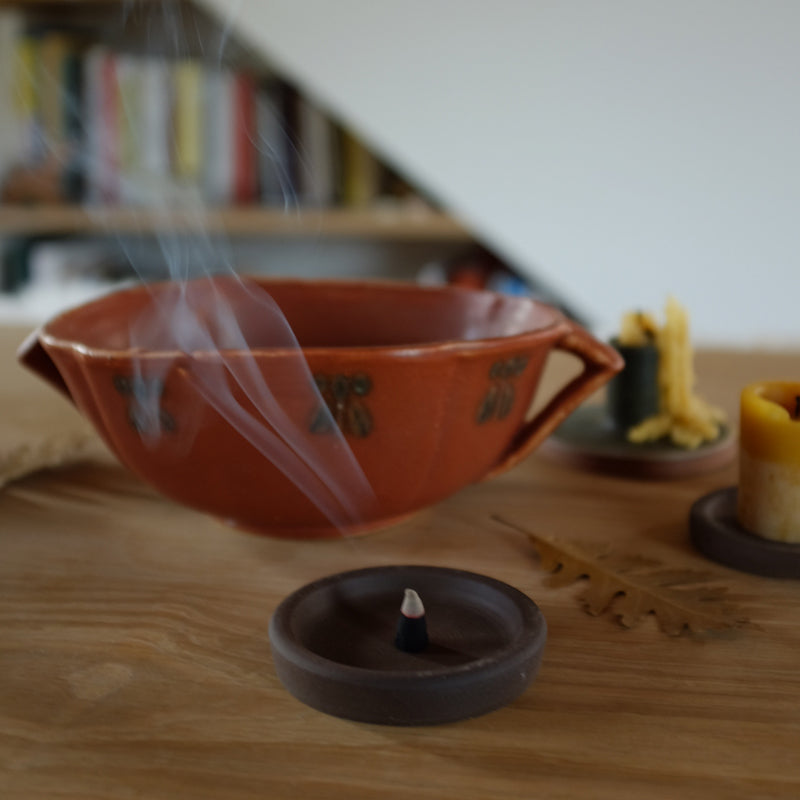 Expanded Collection - MUR Incense Cones