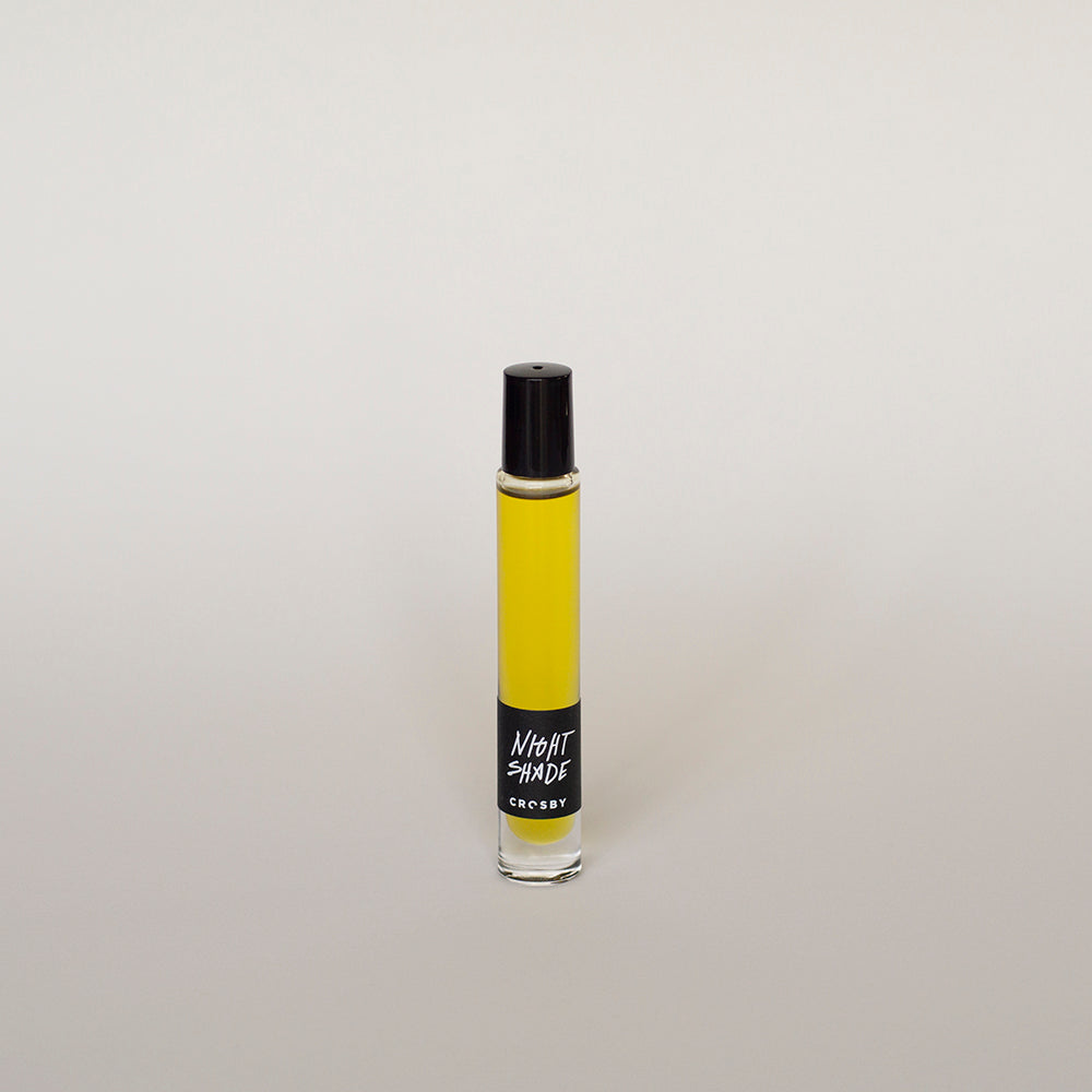 Perfume Oil - NIGHT SHADE
