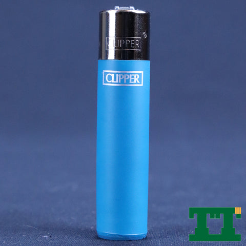 CLIPPER METALLIC II LIGHTER