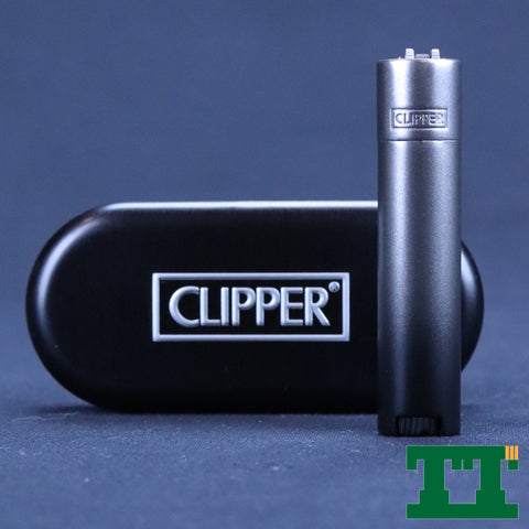 CLIPPER GRADIENT BLACK CMP11 METAL