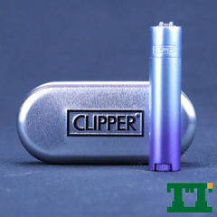 CLIPPER GRADIENT BLUE CMP11 METAL