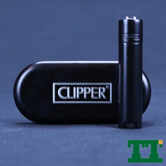 CLIPPER MATT BLACK CMP11 METAL