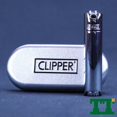 CLIPPER METAL PIPE DESIGN