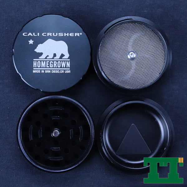 Cali Crusher Grinder 60 mm