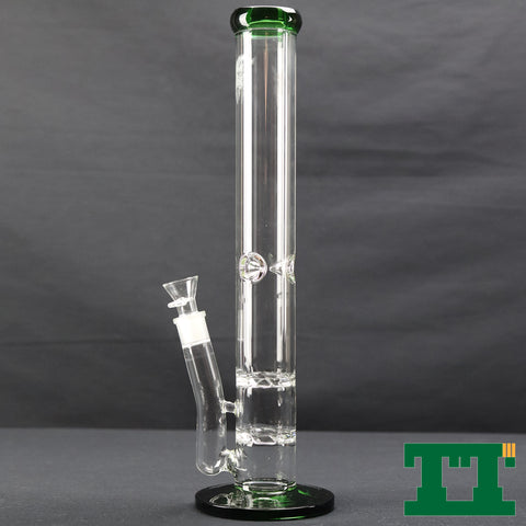 "Red Eye Tek™ 17"" Iconic Oil Can Base Tube"