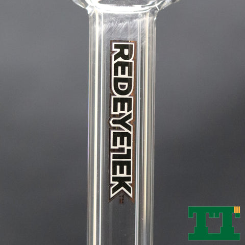 "Red Eye Tek™ 9"" Imperial Bubbler"