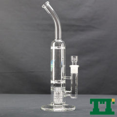 "Red Eye Tek™ 15"" Smashing Stemless Lazy Boy Tube"