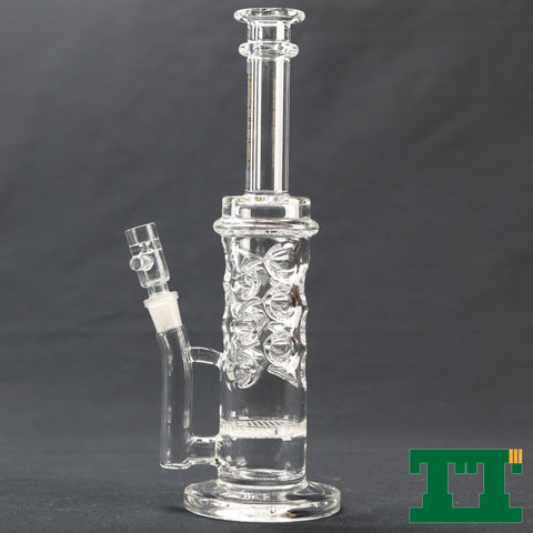 "Red Eye Tek™ 11.5"" Gauntlet Bubbler"