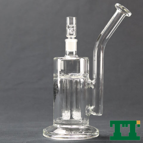 "Red Eye Tek™ 9.5"" Jackson 4 Bubbler"