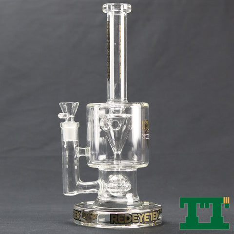 "Red Eye Tek™ 12"" Wanderlust Internal Recycler"