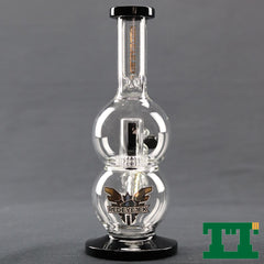"Red Eye Tek™ 10"" Deuce Double Bubble Mini Tube"