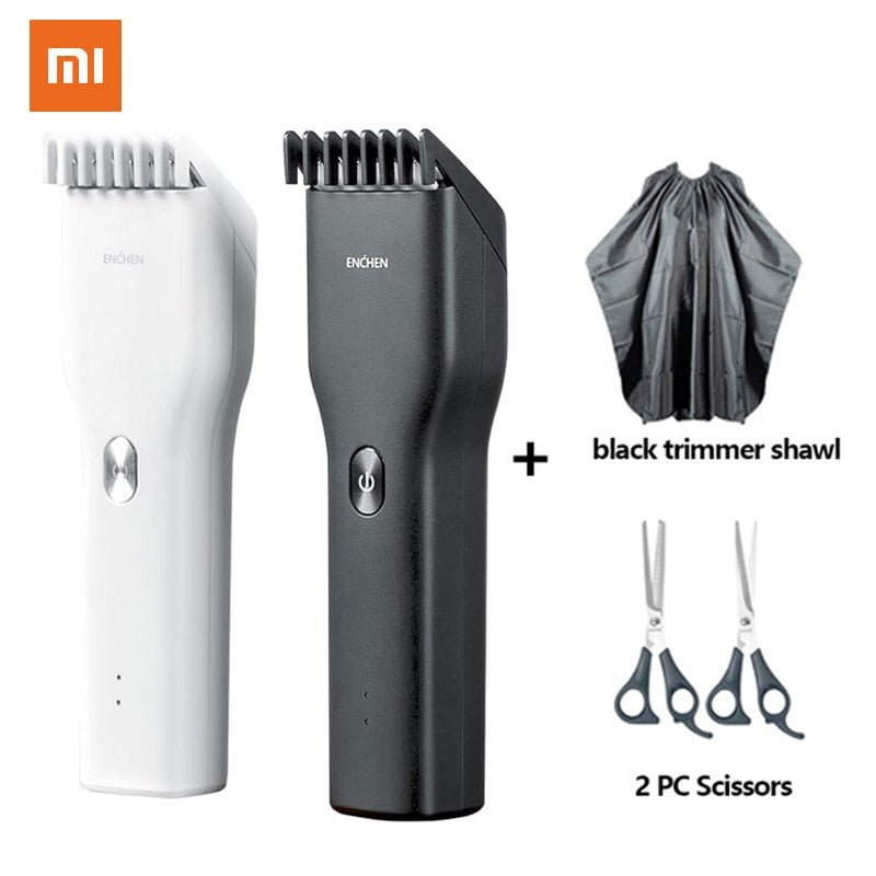 EXTRIM PRO™ WIRELESS HAIR CLIPPERS FREE SHIPPING