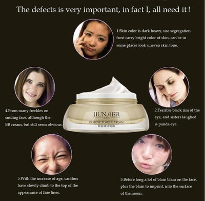 Eliminate Melanin Freckle Removal Whitening Repair Facial Cream - Market Glad ™