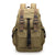 JÖSKAR - CLASSIC CANVAS BACKPACK - Market Glad ™