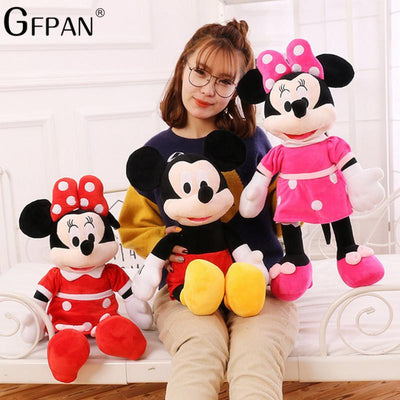 Mickey Mouse Plush + Free Shipping - Market Glad ™