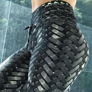 FITSTAR IRONWEAVE LEGGINGS - Market Glad ™