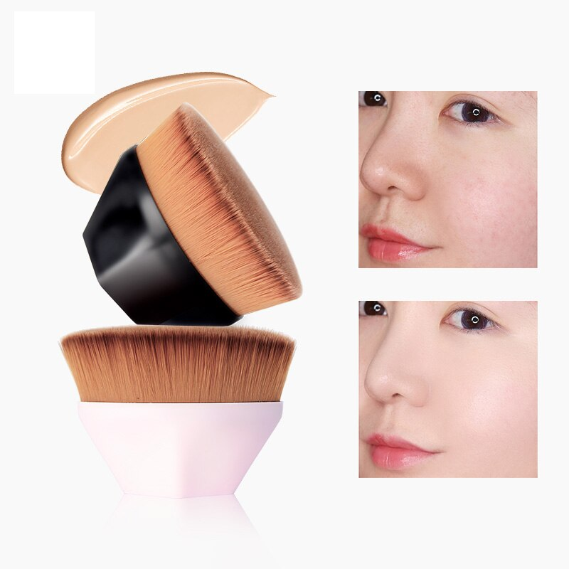Flawless Wand Foundation Brush Free Shipping