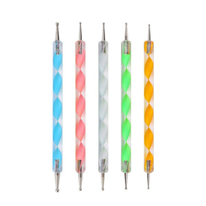 【Mother's Day Promotion】Mandala Dotting Tools for Painting Rocks - Market Glad ™