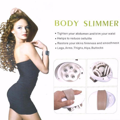 Electric Fat-Burning Body Massage Roller - Market Glad ™