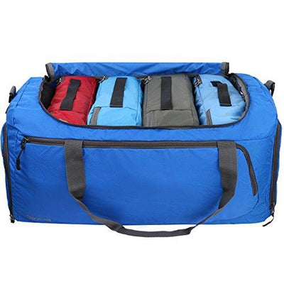 Lightweight Foldable Travel Duffel 53L - Market Glad ™
