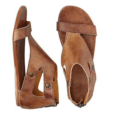 Soft Boho Sandals - Market Glad ™