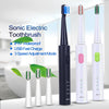 SONIC ELECTRIC TOOTHBRUSH - Market Glad ™