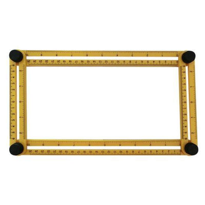 Multi-Angle Measuring Ruler - Market Glad ™